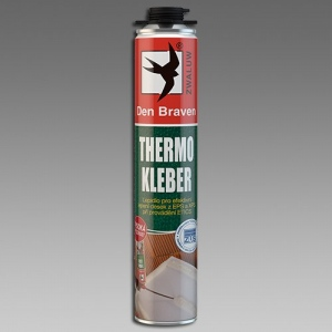 Den Braven Thermokleber 750ml